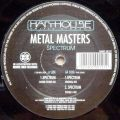 METAL MASTERS / Spectrum '94 Mixes