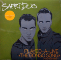 SAFRI DUO / Played-A-Live (The Bongo Song)