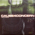 CAUSE 4 CONCERN / Just Cause EP