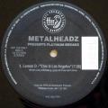 V.A. / Metalheadz Presents Platinum Breakz