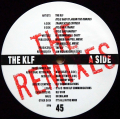 THE KLF / Kylie Said To Jason (The Remixes)