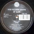 LIL LOUIS / French Kiss (Remixes)