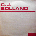 C.J. BOLLAND / The Starship Universe E.P.