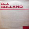 C.J. BOLLAND / The Starship Universe E.P.