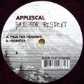 APPLESCAL / Paul For President