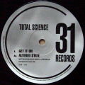 TOTAL SCIENCE / Get It On・Altered State