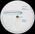 MARCO CAROLA / Tracks For Monostress Blue