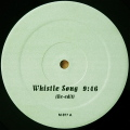FRANKIE KNUCKLES・LIL LOUIS / Whistle Song・Do U Luv Me (Re-Edits)