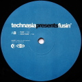 TECHNASIA / Fusin'