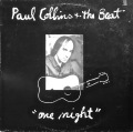 PAUL COLLINS' BEAT / One Night