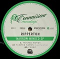 RIPPERTON / Narrow Minded EP