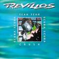 """REVILLOS / Yeah Yeah 12"""""""