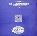 SQUAREPUSHER / Port Rhombus EP