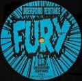 UNDERGROUND RESISTANCE / Fury