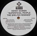 KENNY BOBIEN / Superficial People (The Shelter Remixes)