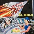 EL-MALO / Starship In Worship
