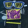 X-RAY SPEX / Live At The Roxy Club