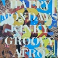 HAPPY MONDAYS / Kinky Groovy Afro