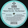 KENNY BOBIEN / Dance For Life (Remixes)