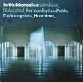 JORI HULKKONEN Feat. JOHN FOXX / Dislocated
