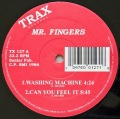 MR. FINGERS / Washing Machine