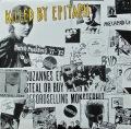 V.A. / Killed By Epitaph - Dutch Punkrock '77 - '82