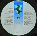 JAYDEE / Plastic Dreams