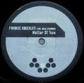 FRANKIE KNUCKLES Feat. NICKI RICHARDS / Matter Of Time