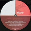 FRANCK ROGER / The Chase EP