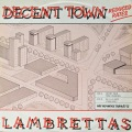 THE LAMBRETTAS / Decent Town