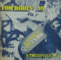 TOM ROBINSON / Atmospherics