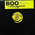 BOO / Post Soulman Volume One