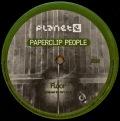 PAPERCLIP PEOPLE / Floor