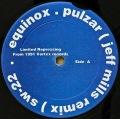 EQUINOX / Pulzar