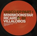 RICARDO VILLALOBOS / Vasco EP Part 1
