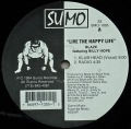 BLAZE Featuring BILLY HOPE / Live The Happy Life