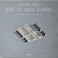 REINHARD VOIGT / How We Rock Remixe