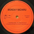 MONDAY MICHIRU / Unreleased Remixes