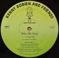 KENNY BOBIEN AND FRIENDS / Why We Sing