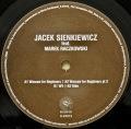 JACEK SIENKIEWICZ Feat. MAREK RACZKOWSKI / Warsaw For Beginners