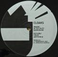 CLOAKS / Hi Tek EP