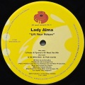 LADY ALMA / Lift Your Voices 12""