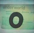 UNDERWORLD / Pearl's Girl (Carp Dreams...Koi)