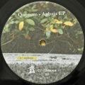QUENUM / Agbaja EP