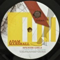 ADAM MARSHALL / Spanish Girls