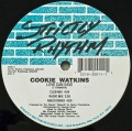 COOKIE WATKINS / Love Can Save