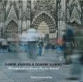 GABRIEL ANANDA & DOMINIK EULBERG / Kirschplunder & Jasmin Tee Bei Gabriel