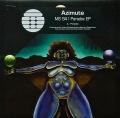 AZIMUTE / Paradox EP