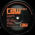 GUY McAFFER / RAW R01