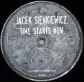 JACEK SIENKIEWICZ / Time Starts Now